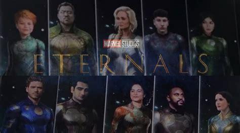 Marvel afslutter optagelser til
