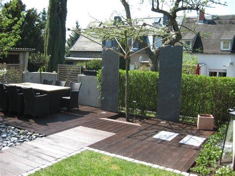 Ideen Gartengestaltung Modern Beispiele Para Bilder