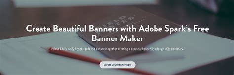 banner maker create beautiful banners easily