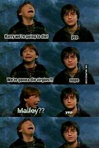 I don't shi... Drarry Ff