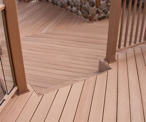 ultradeck composite decking offers high quality