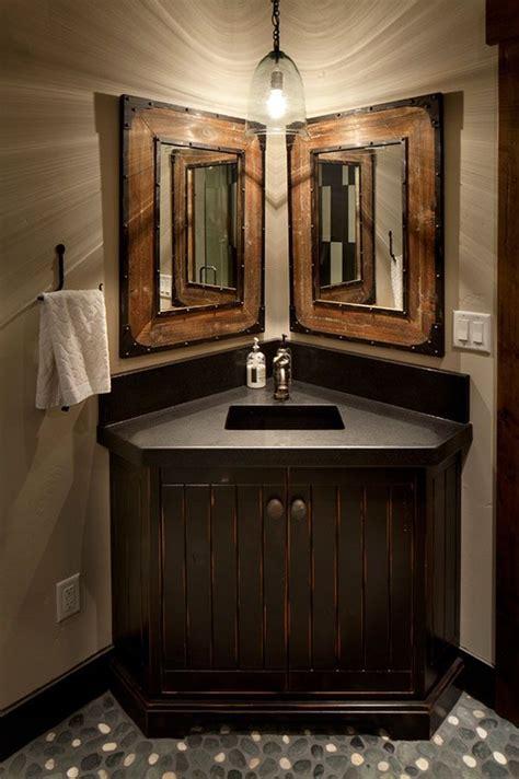26 impressive ideas of rustic bathroom vanity rustic