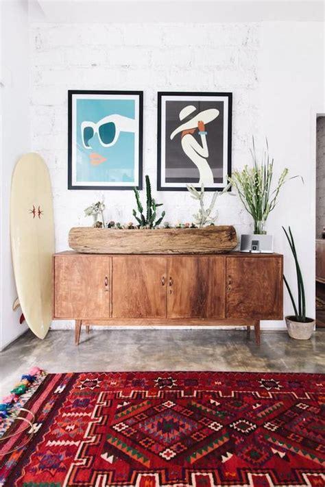 dressoir decoratie inspiratie interieur inrichting