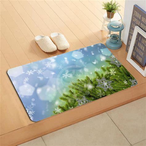 snow doormat u c34 custom winter snow merry doormat home