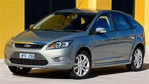 Used Ford Focus Review  2009