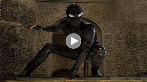 regarder spider man   home  film complet
