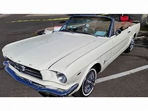 1964 Ford Mustang for Sale | ClassicCars.com | CC-815757