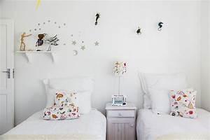 Vintage Zimmer Einrichten : wandtattoo f rs kinderzimmer sch ne dekoration mit individueller note ~ Markanthonyermac.com Haus und Dekorationen