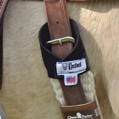 cinch ring cashel tack western master custom buckle ringmaster cinches protectors protector quick cinchas horse saddle straps woven tied handmade