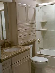 Over toilet storage home design ideas pictures remodel for 5 bathroom storage over toilet ideas