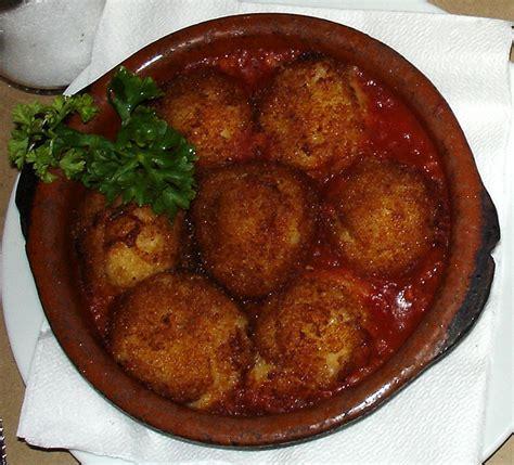 cuisine espagnole tapas recettes de tapas gastronomie recettes de cuisine et
