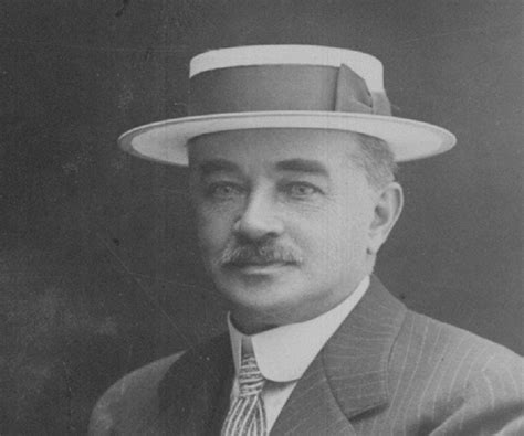 Milton S. Hershey Biography - Childhood, Life Achievements ...