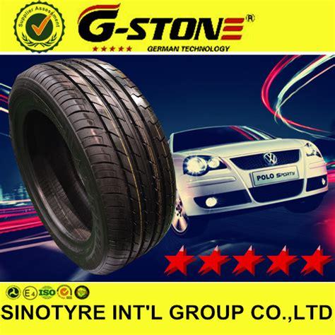 pneu sans chambre à air chinois bon marché sans chambre à air pneu de voiture 235