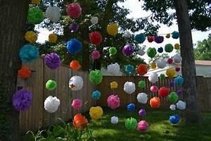 Party Deko Ideen Selbermachen : 22 deko gartenparty ideen was darf auf einem gartenfest nicht fehlen ~ Markanthonyermac.com Haus und Dekorationen