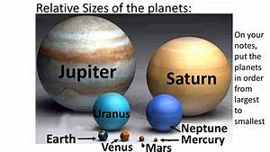 Astronomy: Solar System - ppt video online download