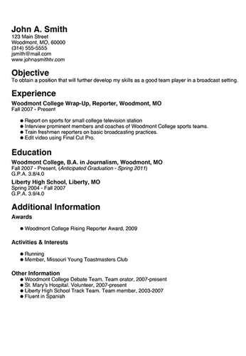 resume format for college students with no work experience teen resume exles resume format download pdf
