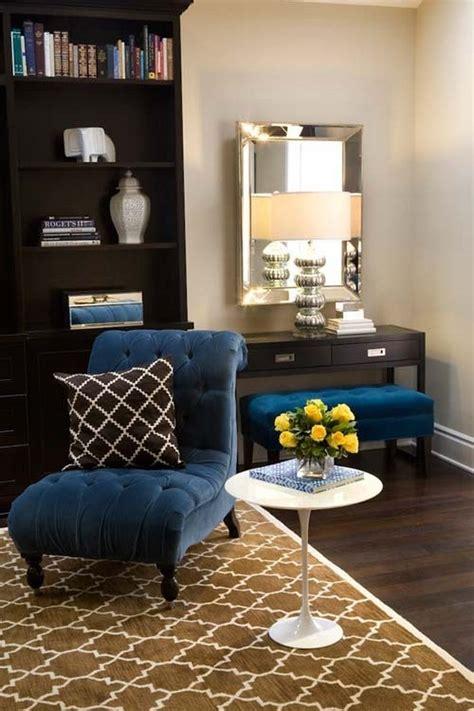 Küchen Farblich Gestalten by Wohnzimmer Farblich Gestalten 71 Wohnideen Mit Der Farbe Blau