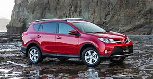 Toyota Rav4  Diesel Towing Capacity Doubled