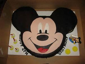 pin mickey mouse face cake template on pinterest With mickey mouse face template for cake