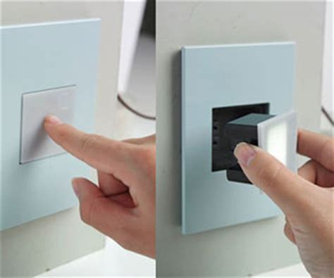 cool light switches cool ways to upgrade your light switches and sockets