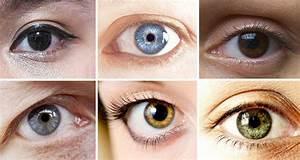 Yeux Pers Rare : voici ce que la couleur de vos yeux indique sur votre personnalit ~ Melissatoandfro.com Idées de Décoration