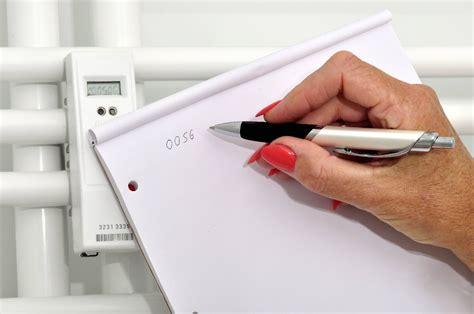 ista heizung ablesen digital ista heizungsableser klimaanlage und heizung