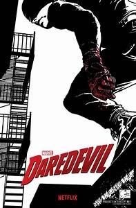 NYCC: New Daredevil Concept Art Revealed - IGN