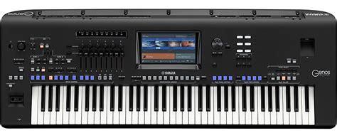 yamaha genos keyboard buying guide how to choose pianos and keyboards the hub