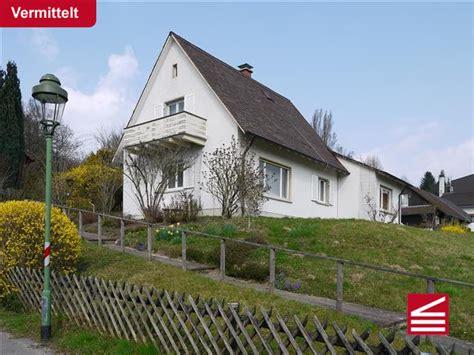 Badenbaden, Charmantes Freistehendes Einfamilienhaus Auf