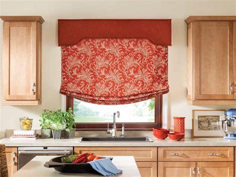 Impressive Diy Kitchen Window Curtains #