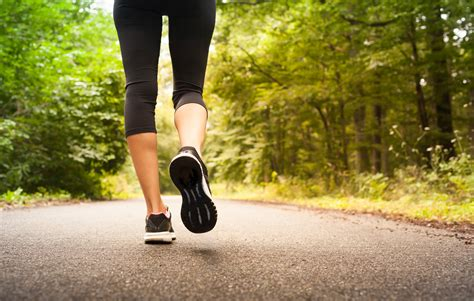 Walking Benefits To Emotional And Mental Health