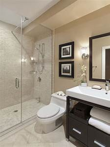 beige tile bathroom ideas sleek dark gray wall painted With kitchen cabinet trends 2018 combined with pier 1 imports wall art