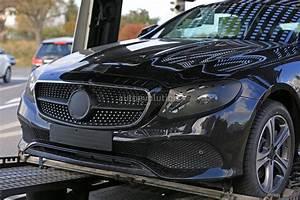 Mercedes Amg Coupe : 2018 mercedes amg e63 coupe what we know so far autoevolution ~ Medecine-chirurgie-esthetiques.com Avis de Voitures