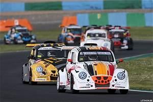 Cours Action Volkswagen : fun cup retour d j gagnant pour allure team magny cours ~ Dallasstarsshop.com Idées de Décoration