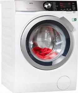 Waschmaschine 9 Kg : aeg waschmaschine lavamat l9fe86495 9 kg 1400 u min online kaufen otto ~ Markanthonyermac.com Haus und Dekorationen