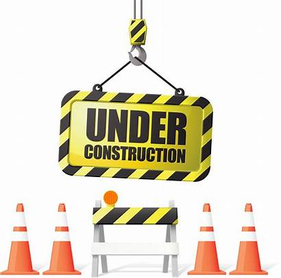 Construction Under Stand Re