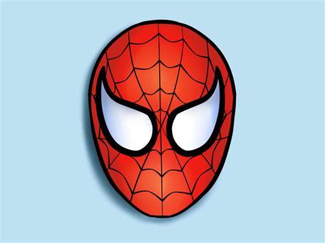 4 Ways To Draw Spider Man
