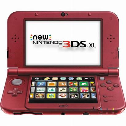 3ds Nintendo Xl Handheld Games Console System