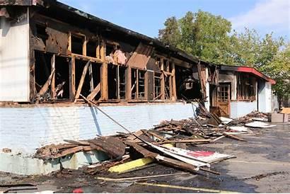 Insurance Business Commercial Interruption Restoration Fires Coverage