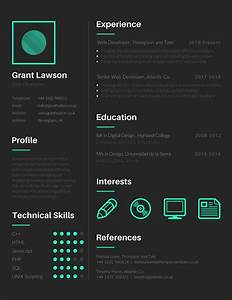 15 FREE Tools To Create Outstanding Visual Resume