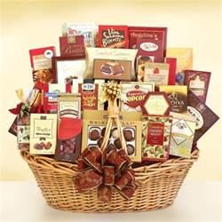 gourmet thanksgiving food basket 4135 at print ez