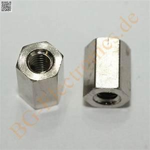 Schlüsselweite Berechnen : 10 x dbime m4x10 sw7 distanzbolzen abstandsbolzen round brass space 10pcs ebay ~ Themetempest.com Abrechnung