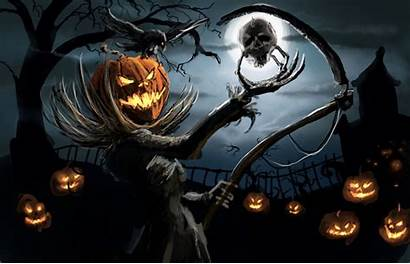 Halloween Scary Wallpapers Gothic Designs Faces Google
