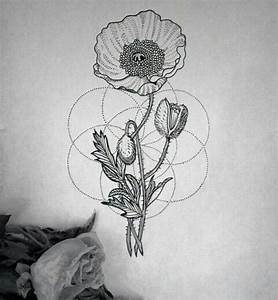 426 best poppy tattoo images on Pinterest