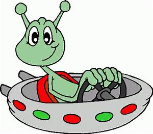 Alien Spaceship Clipart ★ cool images alien flying saucers ...