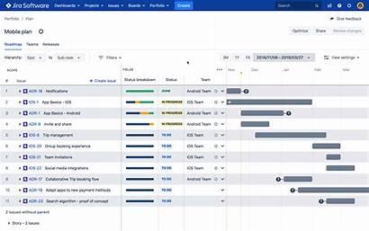 Jira Portfolio Planning Atlassian