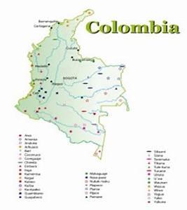 Geografía Humana y la diversidad cultural en Colombia
