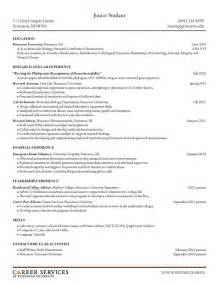 find a resume format find resumes for free sles of resumes