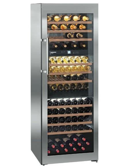 wtes 5872 vinidor cave 224 vin multizones liebherr wtes 5872 livraison en suisse frais de livraison 232 ve