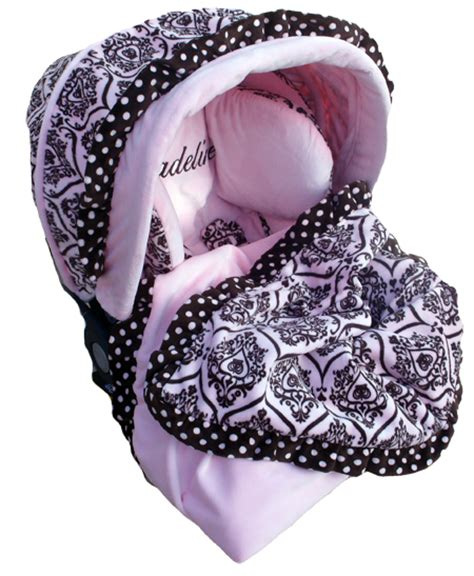 baby royal princess girl seat cover nollie covers baby